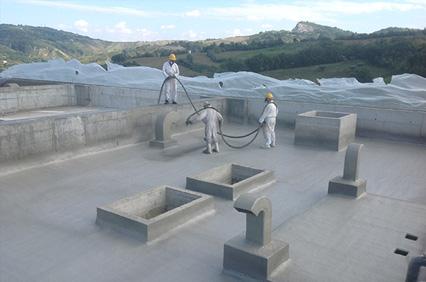 isolamento termico edilizia