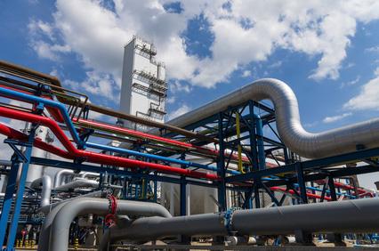 isolamento termico industria e trasporti